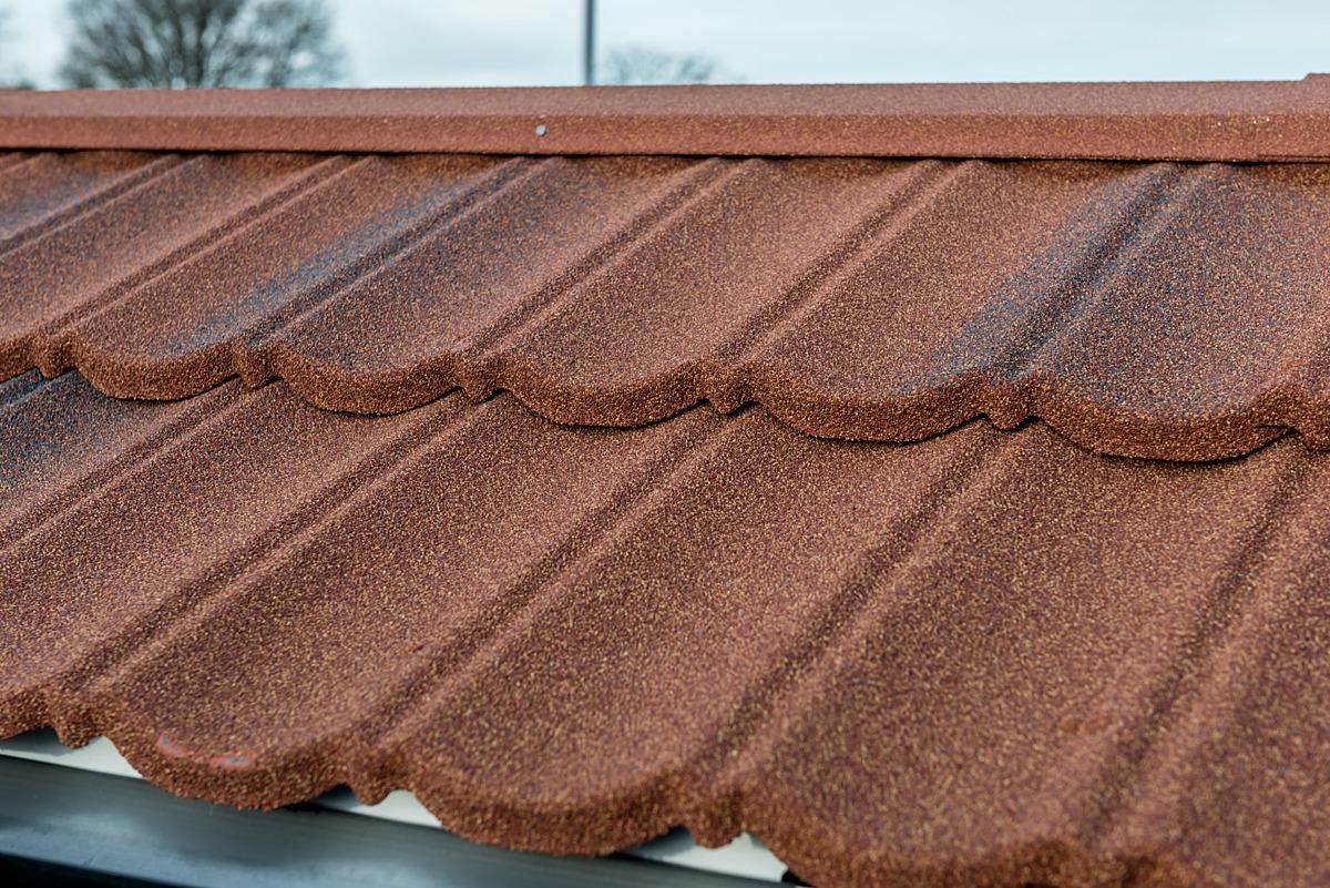 Hollybush Buildings Roofing Amp Guttering